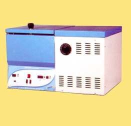 Research Refrigerated Centrifuge